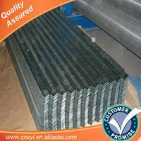 6mm thick galvanized steel sheet metal