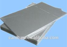 white laminated PVC inkjet printing sheet for ID card