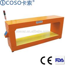Conveyor Belt Metal Detector HEAD parts Mining Industry