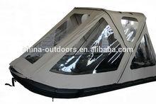 inflatable boat bimini tent