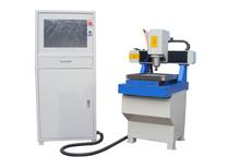 NC-30china brand desktop mini milling machine