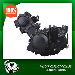 Zongshen 350cc ATV water cooled motorcycle engine for sale