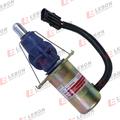 de calidad superior 3920980 24v solenoide de arranque solenoide de combustible apagado proveedor