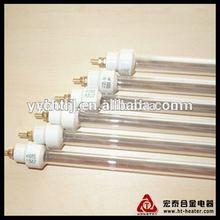 Hongtai Factory Selling High Quality Long Working Life 6000hs Electric Quartz Heater Bulbs
