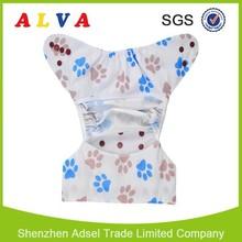 2015 Alva Reusable and Washable Diaper Cover alva windeln bambus
