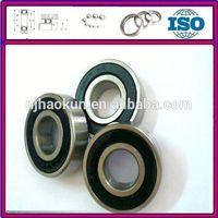 China Manufactur Deep Groove Ball Bearing 16036