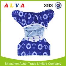 2015 Alva Reusable and Washable windel boy bilder Diaper Cover