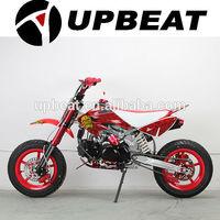 upbeat motorcycle 160cc motard racing sport pit bike high quality dirt bike