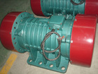 asynchronous VX series vibrating motor used in mining