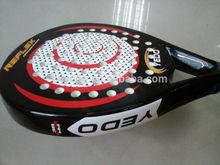China 2014 new OEM carbon fiber beach ball racket beach tennis rackets sale beach racket set