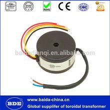 240V high voltage current power transformer