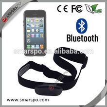 Alibaba Best Selling,waterproof bluetooth heart rate monitor, bluetooth heart rate sensor with easy operating