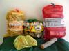 HDPE monofilament acrylic mesh netting material bag