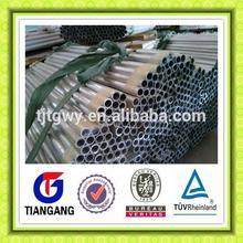 estrusione tubo di alluminio per il radiatore