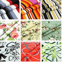 Printed Fabrics Custom Printed Fabric Design