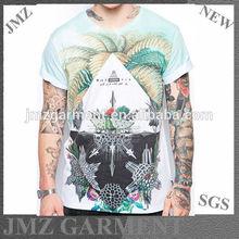 fashion t shirts breathable t shirt men