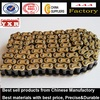 Gold Motorcycle Transmission Part O-ring Chain