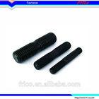 Hot sale fastener hardware DIN 938 metal stud bolts