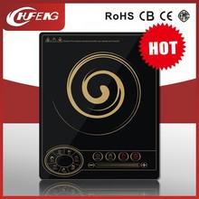 La promoción de nuevos productos 220 v placa magnética para cocina de inducción