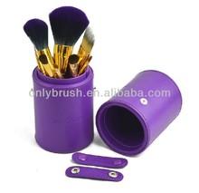 8 pcs brand cosmetics brush