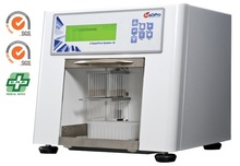 Nucleic acid DNA RNA extraction system for gene assay