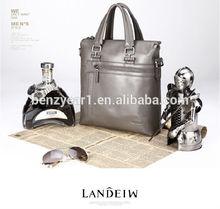 2014 Best Designer Fashion Men Handbag/Shoulder bag