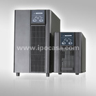 Pure sine wave High Frequency Online UPS 3KVA with battery inside