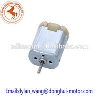 12V Mabuchi DC Motor For Lock Actuator FC-280