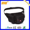 Hot sell nylon waist bags for men