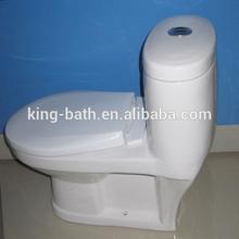 ceramic children size toilet, Bathroom One piece toilet ,small ceramic toilet