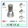 Hot selling high lumen 70w/100w/150w/200w led high bay light ce&rohs