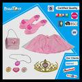 2014 hot item brinquedos de meninas princess dress up jogo
