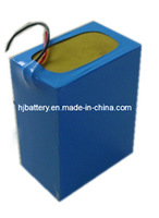 12V 40Ah LiFePO4 Lithium Battery for Medical equipment, Electric instruments, POS, etc.