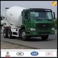 10 cbm camiones sinotruk camión mezclador de concreto de cemento mezclador de camiones de mezcla