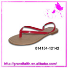 Wholesale Fashionable And Comfortable Latest Design Ladies Fancy Low Heel Shoes