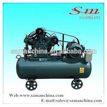 HTA-120 high quality A series General piston type air compressor manufacturer