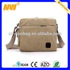 Nice design side waist bag for men