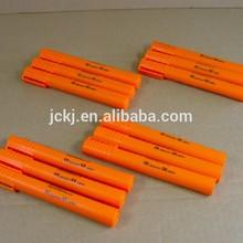 Popular saler Surface tension test pen38/40 dyne pen made in China