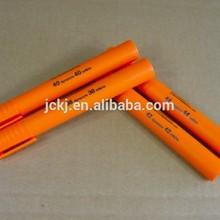 Best quality Surface tension testing equipment corona test pen dyne pen