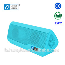 High Quality 6W Mini Wireless Bluetooth Speaker portable mini subwoofer