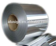 fabbrica professionale foglio di alluminio