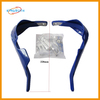 Dirt Bike Dirtbike ATV Motocross Brush Bar Hand Guards Motorcycle Handguard