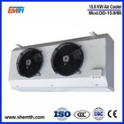 New condition evaporative cooler air grill for refrigerator equipment