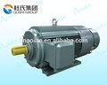 30kw 40hp motor eléctrico 3 fase de ca anillo de deslizamiento del motor de inducción( yr2- 225m2- 4)