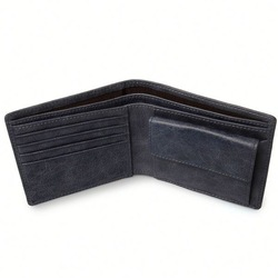 men's ultra thin wallet with card holder