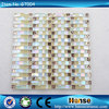 GT004 300X300MM Foshan home decor glass mosaic mosaic bathroom accessories