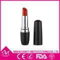 sexo femenino el sida mini vibrador del sexo vibrante lápiz de labios