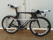 Race bike carbon Triathlon bicycle TT P5 time trial bike for sale