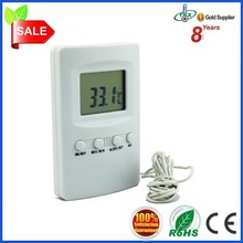 Digital room Temperature Alarm TL8027 --a gift for your lovely kid