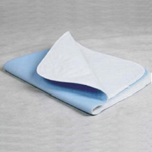 Incontinence Reusable Washable Bed Pad